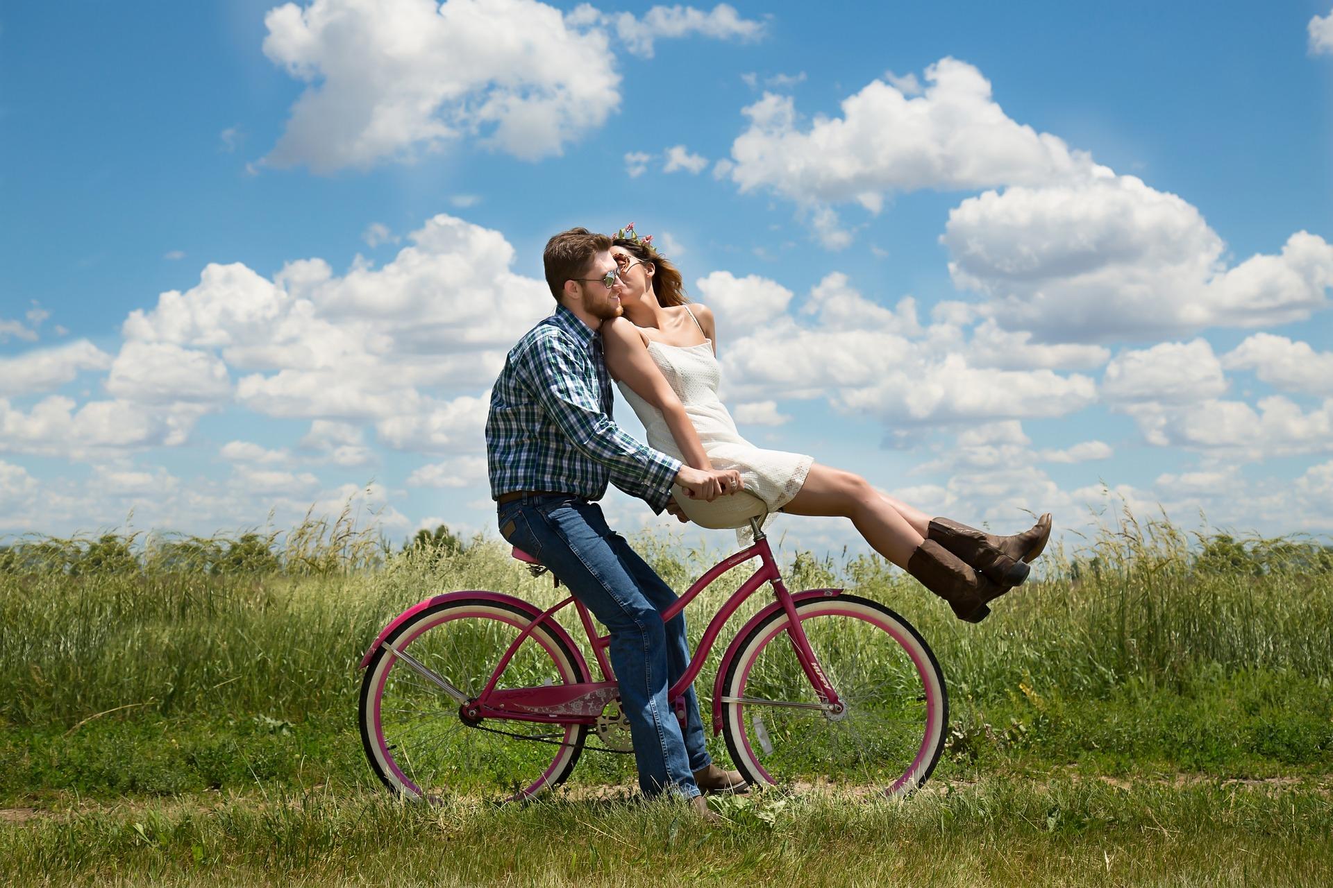 Wycieczka rowerowa - sposób na aktywny weekend
