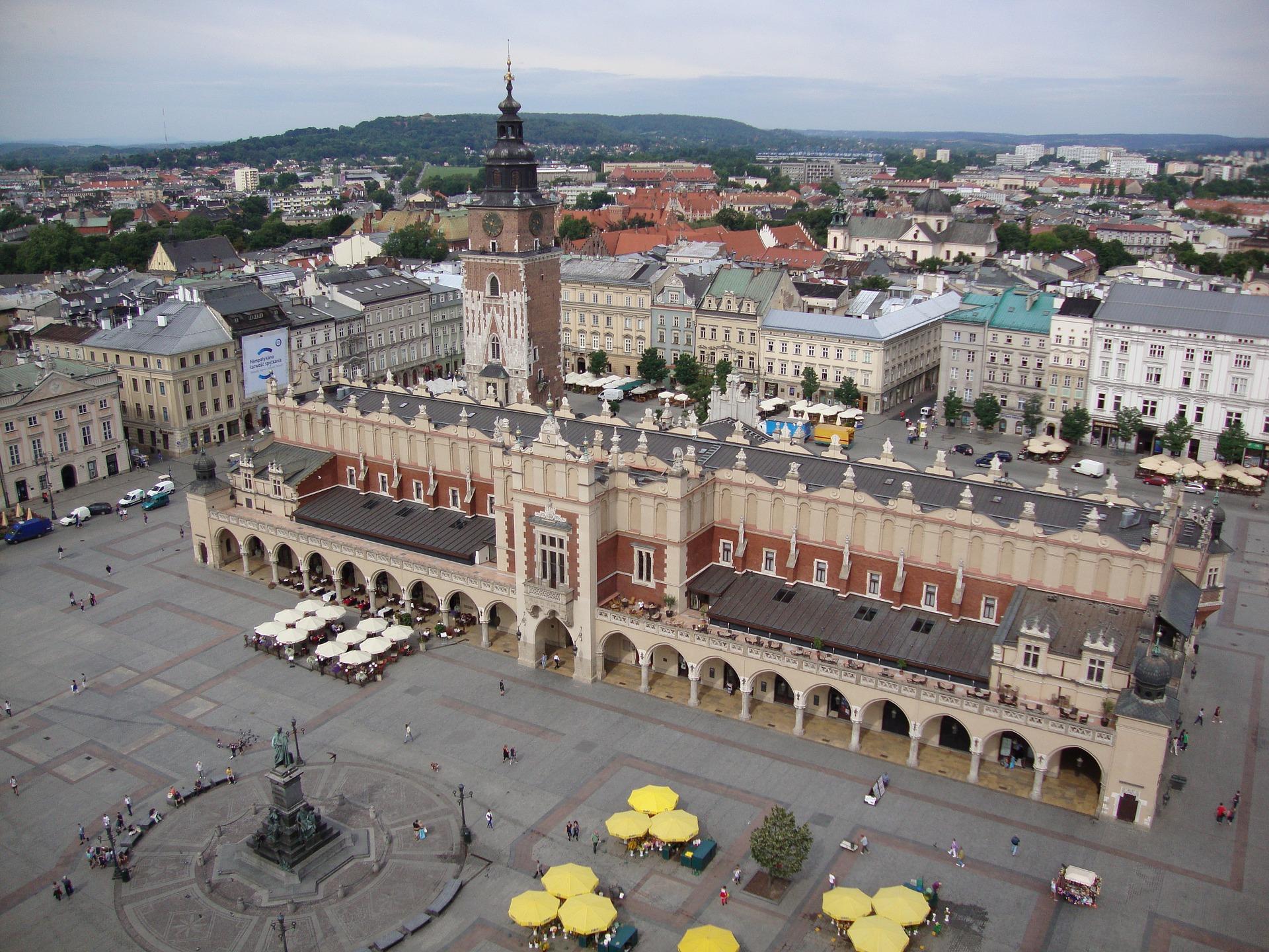 Krakowski weekend