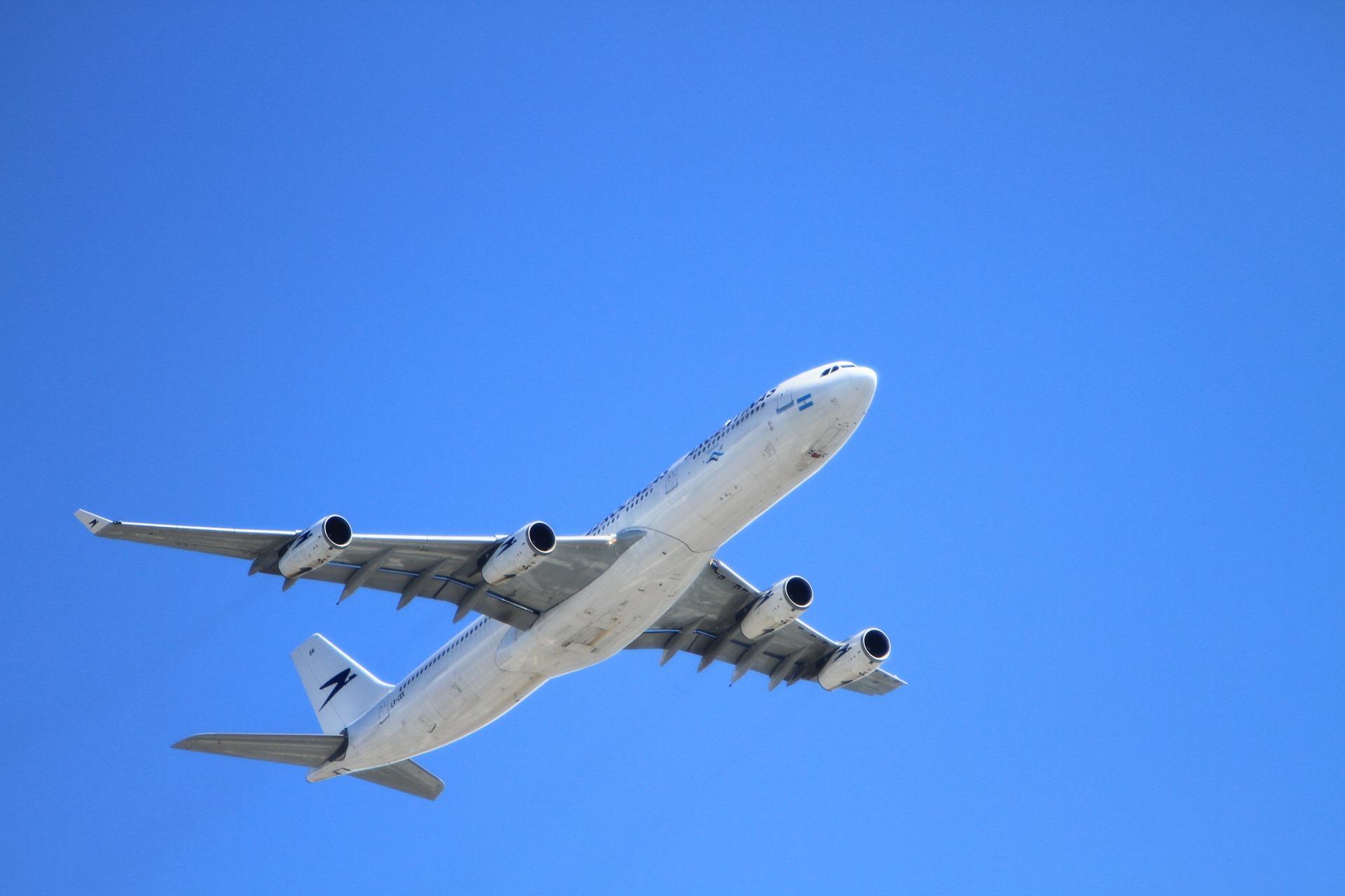Tanie linie lotnicze